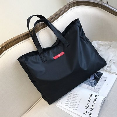 【全館免運】旅行袋旅行包女手提大容量旅...