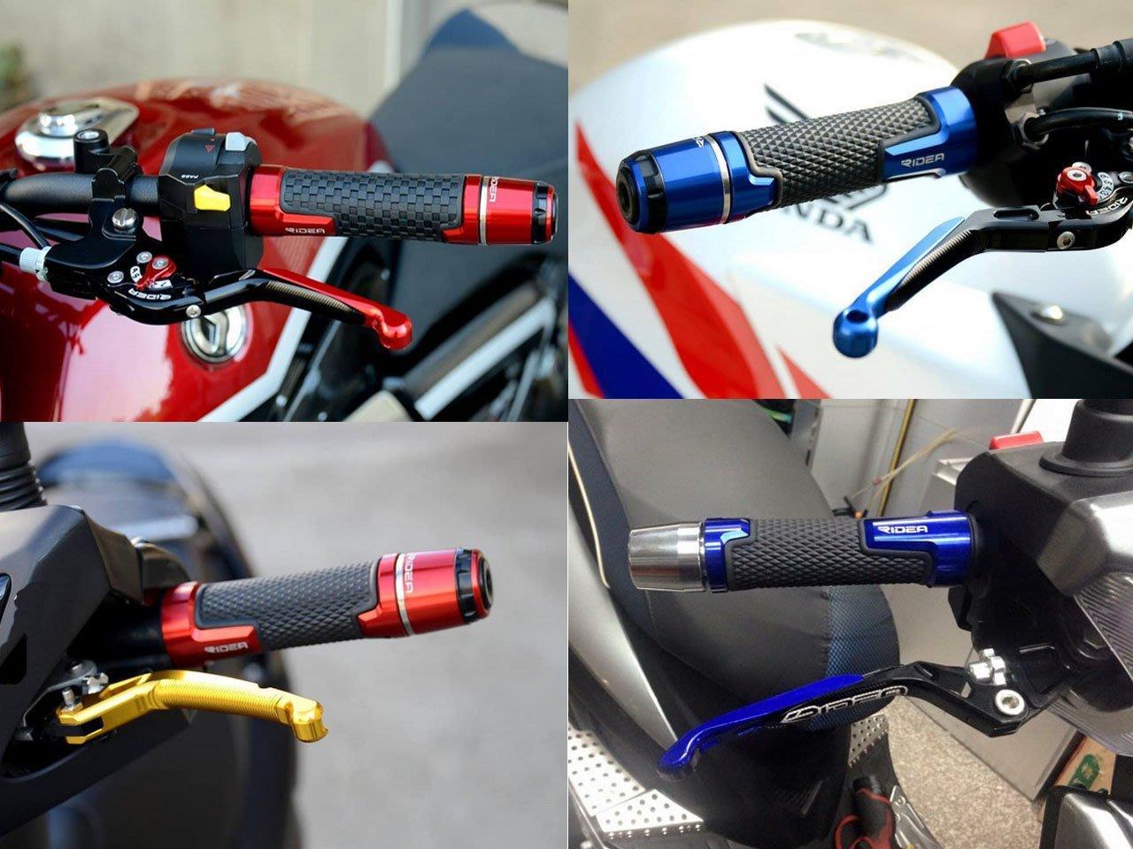LFM-Ridea高階款握把套把手套~勁戰四代/JETS/JET POWER/Z1/GT/GR/VJR/Many/GP