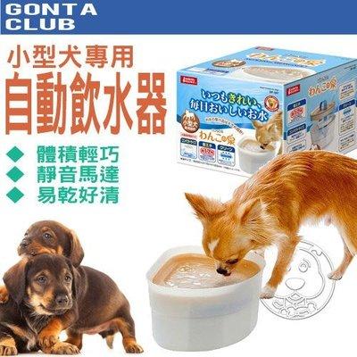 【🐱🐶培菓寵物48H出貨🐰🐹】Marukan》DP-567小型犬專用自動循環自動飲水器 (1L)特價600元