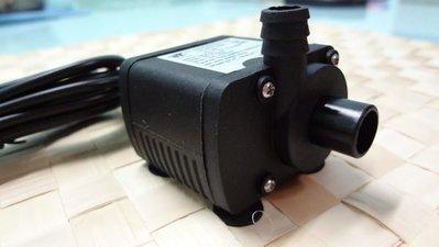 【有陽光有能量】太陽能噴泉 直流4.5V~12V 無刷水泵 直流水泵 JT280A