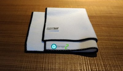 Valet Pro Multi Purpose Micro  英國原裝進口 多用途極細纖維布 35x35 cm