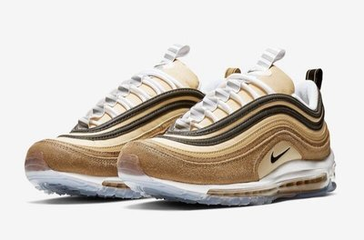 "NIKE AIR MAX 97 ""Shipping Boxes"" 921826-201 快遞箱 條碼鞋 情侶 男鞋 女鞋"