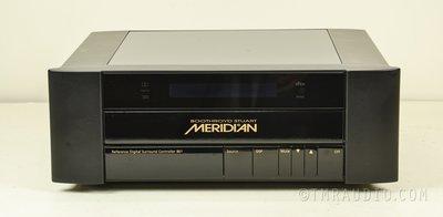 英國 MERIDIAN 861 環繞處理器 類比輸入模組(卡) 800-IA10B