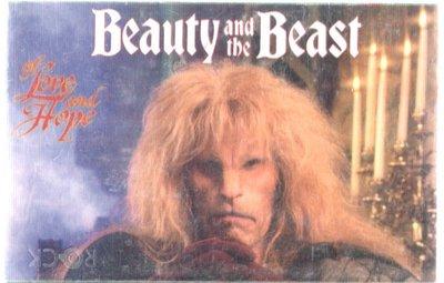 Beauty And The Beast 美女與野獸 愛與希望 卡帶附歌詞 有字 570100002075 再生工場02