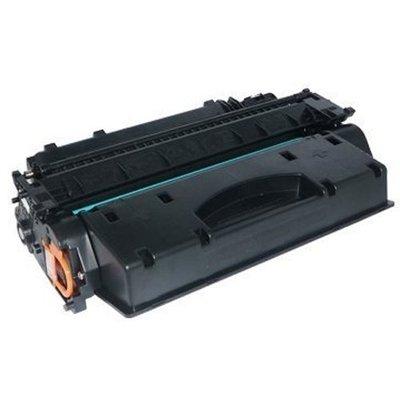 《含稅》全新HP 80X / CF280X 相容碳粉匣適用M401 / M425