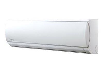 泰昀嚴選 CHIMEI奇美極光變頻冷暖系列 RB-S50HF1 / RC-S50HF1 線上刷卡免手續 全省配送安裝