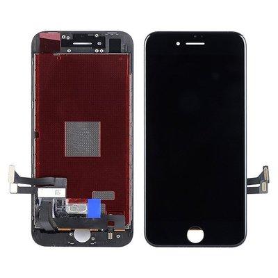 【保固一年】Apple iphone 8p plus 螢幕液晶總成 總成 面板 玻璃 贈手工具(含觸控面板)-黑色 白色