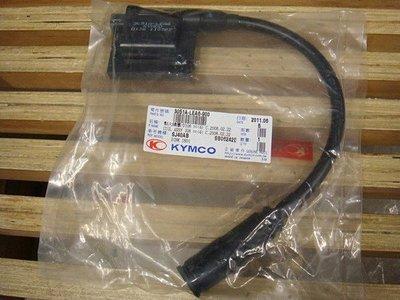 光陽 原廠 零件 DINK 180 FI 點火線圈 高壓線圈 型號:LEA6