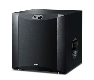 YAMAHA NS-SW300 台灣山葉公司貨 250W超重低音喇叭 悅笙音響