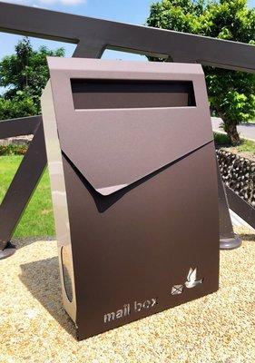頂級款設計信箱,耐用與精緻的結合,無畏...