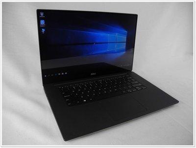 Dell Precision 5510 15吋FHD 觸控筆電│i7-6820HQ、32GB、512SSD│76020