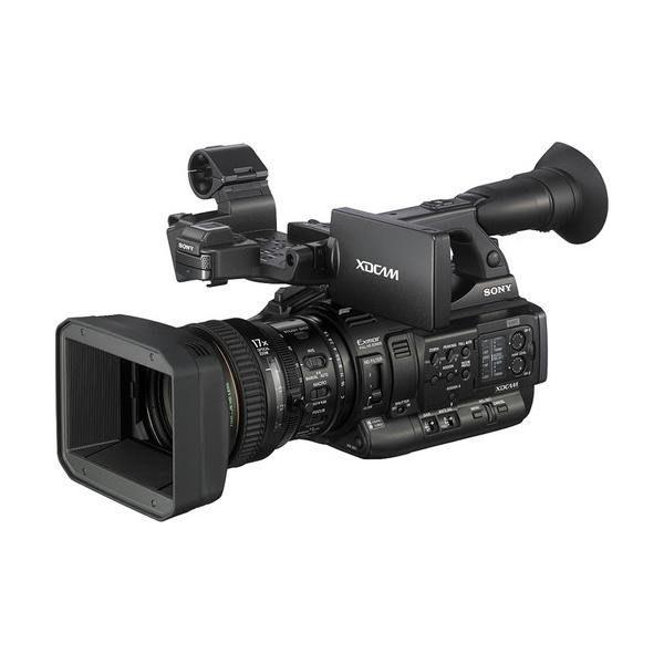 鏡花園 Sony PXW-X200 XDCAM Handheld Camcorder(租攝影機)