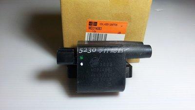 得利卡 DELICA 2.4  2008- 考耳 點火線圈 中華三菱原廠 正廠件