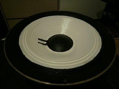 (老高音箱)絕版的JBL 2213H 12吋低音單體.4312系列專用款