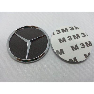 BENZ 賓士 c300 c200 c250 w204 w205 amg 氣囊標 方向盤標 車貼 方向盤 改裝標 車標
