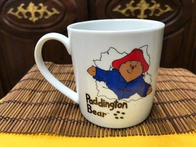 Pad ding ton bear柏靈頓熊馬克杯