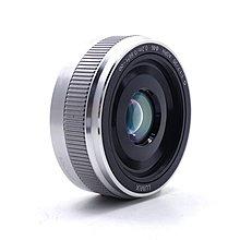 【台中青蘋果】Panasonic Lumix 20mm f1.7 II 二手 定焦鏡 鏡頭 #54480