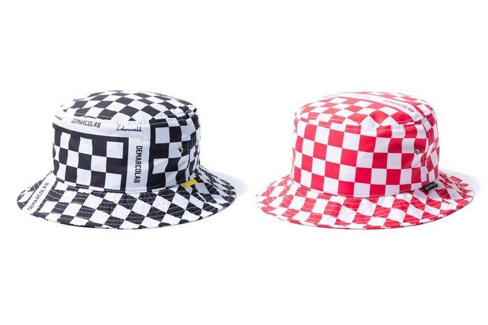 "[ LAB Taipei ] DeMarcoLab "" CH-CH-CHECK CRUSHER HAT """