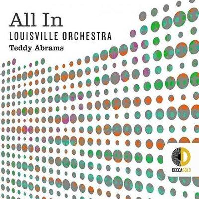 合而為一 All In / 阿布拉姆斯&路易維爾管弦樂團---4816341