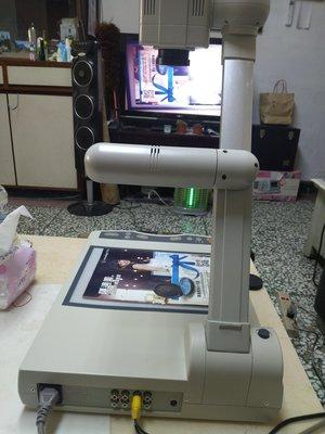 [幻燈機 專賣店]TOPEX Video Presenter 實物投影機 (教學提示機)TVP-910