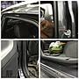☆久豆麻鉄☆ FORD Ranger 可適用 (四門氣密) 全車隔音套組 汽車隔音條 靜化論 芮卡國際 公司貨