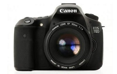 【eWhat億華】 Canon EOS 70D 單機身版 翻轉觸控LCD 60D 後續 平輸 繁中 現貨  【2】 台北市