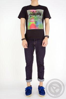 【A-KAY0】LEVIS 美版 511【04511-1042】DARK HOLLOW 低腰窄版牛仔褲 藍