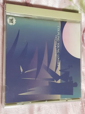 R日語(二手CD)COUPLING YOUNG LOVERS~FRIENDS & LOVERS~日版