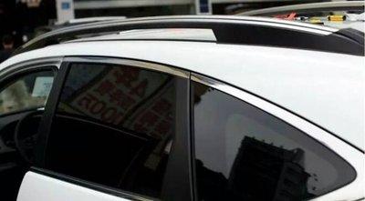 【車王小舖】本田 HONDA 2014年 CRV4代專用車頂架 CRV4代行李架 SUV款 原廠位安裝 貨到付款+150