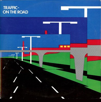 [狗肉貓]_Traffic_On The Road _ LP