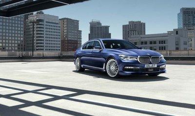 【樂駒】 德國 Alpina B7 BMW G12 G11 經典 20吋 輪框 改裝 套件 精品 外觀