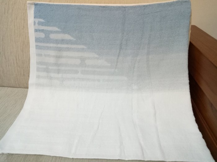 天使熊雜貨小舖~日本帶回漸層系列 浴巾  純棉   現貨:藍/粉/綠3款全新現貨