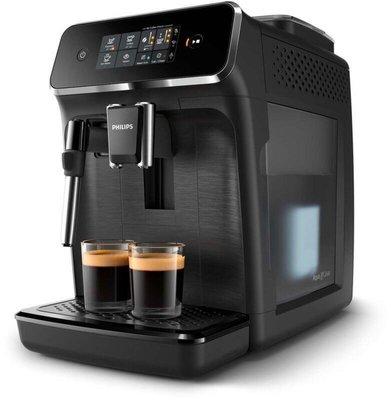 (免運) NISSAN交車禮 飛利浦 PHILIPS EP2220全自動義式咖啡機 便宜出售16500元