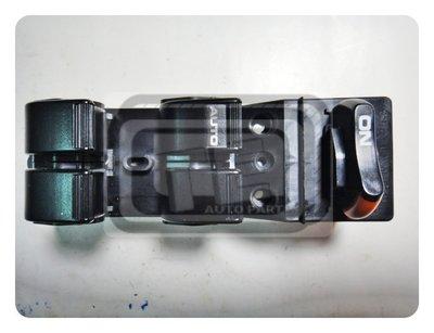 【TE汽配通】HONDA 本田 CIVIC 喜美 K8 四門款 主電動窗開關 主控開關 日本件