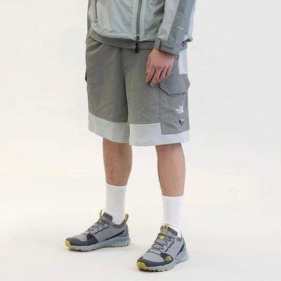 The North Face STEEP TECH 5315 短褲 兩色