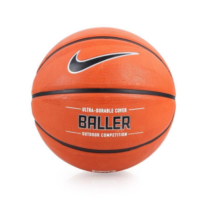 NIKE BALLER 7號籃球(籃球【99301940】≡排汗專家≡
