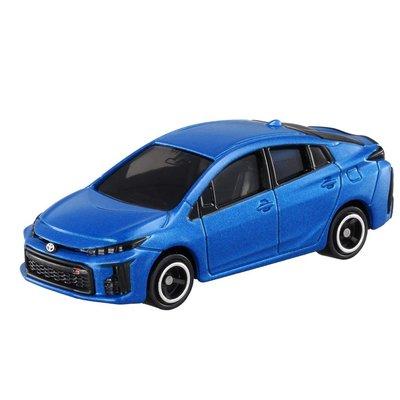 TOMICA_TM076_10181豐田 油電車PRIUS 日本TOMY多美小汽車 永和小人國玩具店