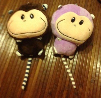 全新可愛猴每隻99