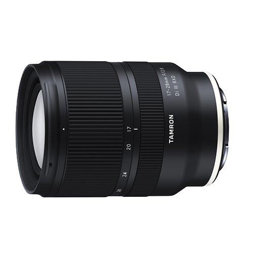限量預購 SONY用 (A046) Tamron 17-28mm F2.8 晶豪泰3C 專業攝影 公司貨 【快速出貨】
