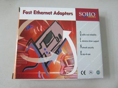 全新盒裝網路卡 PCI 90元 /  各類中古介面卡AGP/ PCI/ ISA/ 液晶螢幕 19吋+20吋 宜蘭縣