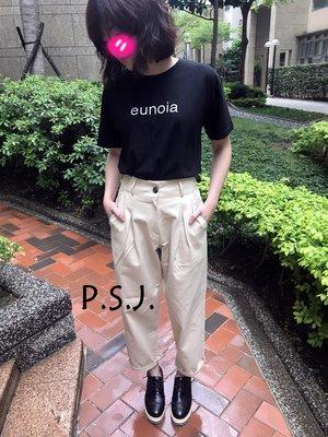 高腰老爺褲 (正韓) 【PA00001】