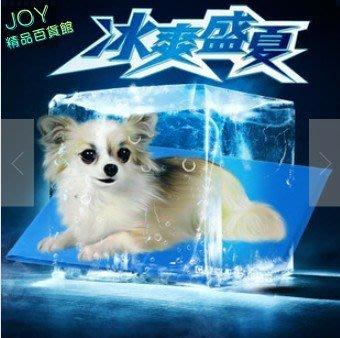 寵物冰墊,寵物涼席推薦,狗狗冰墊-joy精品百貨館,100個愛狗人士用過都說好的冰墊!(S號下標處)