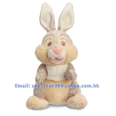 Thumper Plush for Baby - Bambi Collection