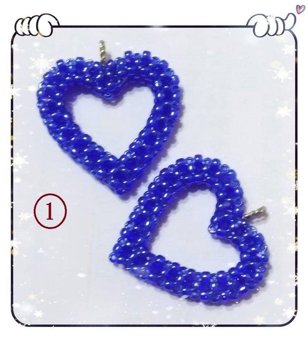 ☆ 芊芊e舖 ☆日本【東寶】原裝進口 ♥氣質甜美百搭3D立體 愛♥ 造型垂墬耳環♥( B08-2 )