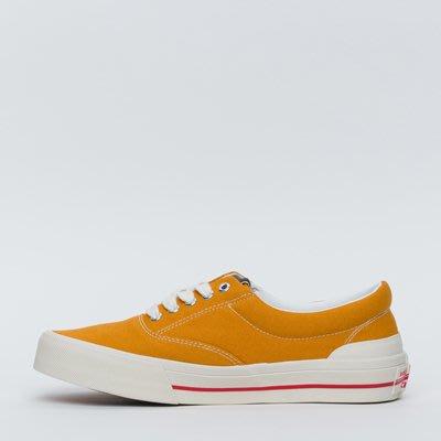 〔Bigforty〕odd CIRKUS - WOMENS SEESAW CVO PRO YELLOW 滑板鞋