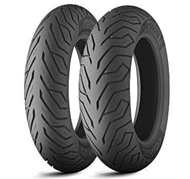 【阿齊】MICHELIN 米其林 CITY GRIP 120/70-12 12吋輪胎
