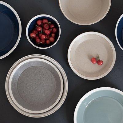 慕洛斯家居~日本進口yumiko iihoshi dishes系列陶瓷餐具面碗湯碗沙拉碗
