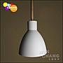 北歐風 Mushroom Lamp 蘑菇吊燈 長款 餐廳燈...