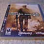 PS3 決勝時刻- 現代戰爭2 COD:Modern Warfa...