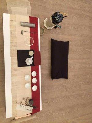 日本茶道 手工刻畫 蓋爐 碳爐 湯沸爐 日本煎茶道具~白泥煎茶器